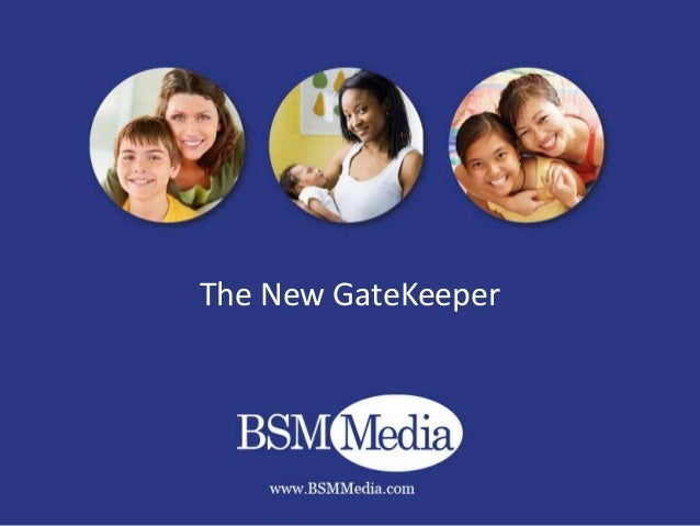 The New GateKeeper