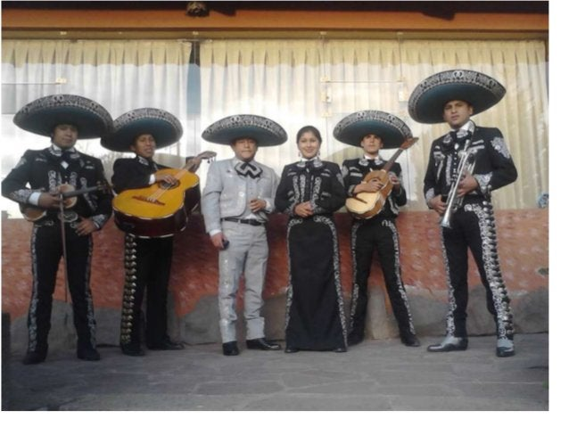 Mariachis en cusco, RPC 958 192555 SERENATAS EN CUSCO, MARIACHI FERNANDEZ