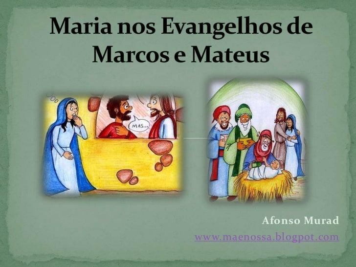 Afonso Muradwww.maenossa.blogpot.com