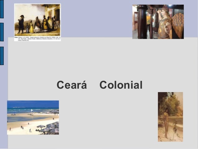 Ceará Colonial