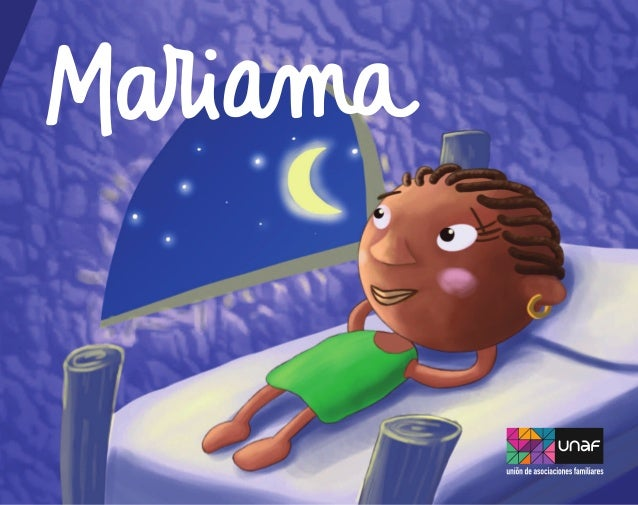 "BaseadonotestemunhodeIbrahimaBah e guião originaldo curta-metragem ""Mariama"" escritoedirigidopor:MabelLozano Textoadaptado..."