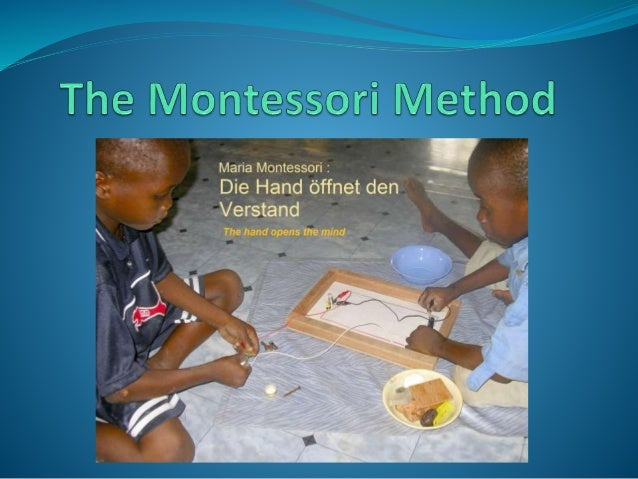 indirect preparation montessori 3) the child develops coordination of movement 4) the child is given an indirect  preparation for writing the: fingers and thumb, which will later hold the pencil,.