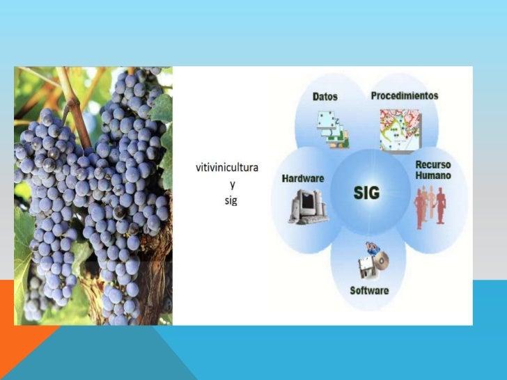 """""""Un Sistema de Información Geográfica (SIG o GIS, en su acrónimo del inglés: GeographicInformation System) es una integrac..."""