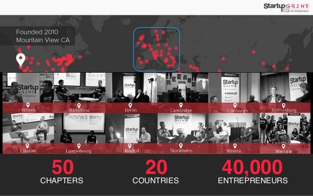 Marian Gazdik - StartupGrind Europe - Stanford Engineering - Feb 22 2…