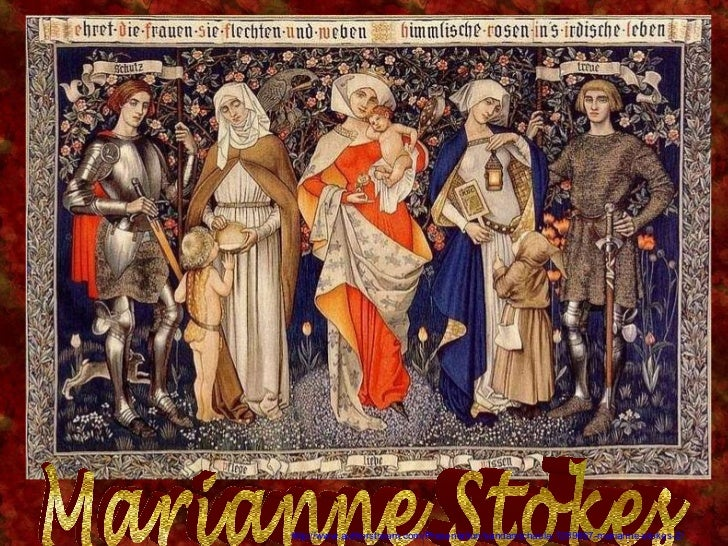 Marianne Stokes  http://www.authorstream.com/Presentation/sandamichaela-1289667-marianne-stokes-2/