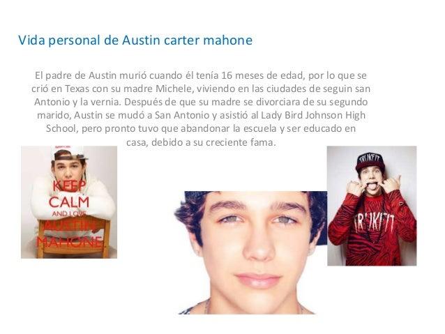 Como Austin mahone se hizofamoso:Mahone empezó a publicar vídeos en youtubecon su amigo Alex Constancio en junio de 2010.L...