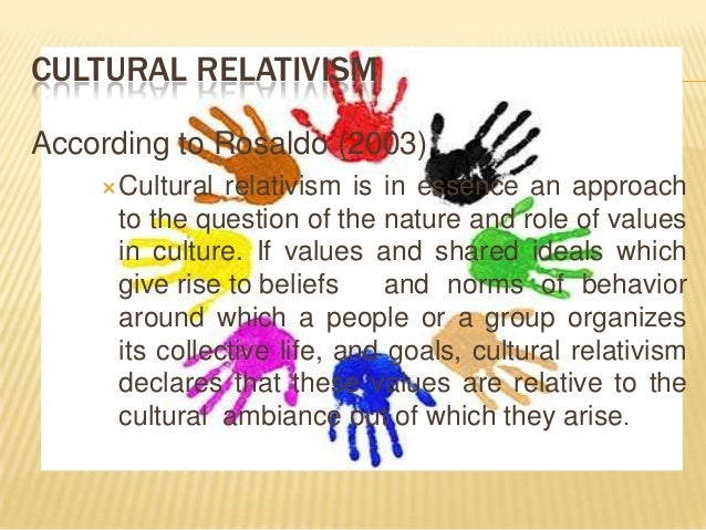 Importance And Function Of Culture