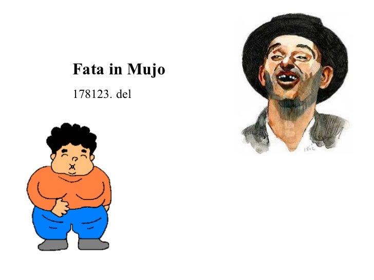 Fata in Mujo178123. del