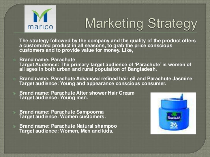 marketing strategies of marico Check out brand manager profiles at marico, job listings & salaries review & learn skills to be a brand manager linkedin  sales & marketing at marico limited marketing intern at johnson & johnson social work intern at educate girls  integrated marketing strategies course by linkedin learning go to course excel for marketers.