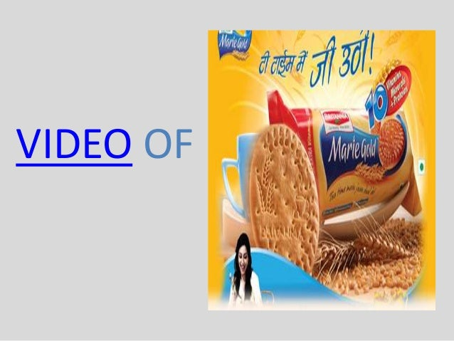 VIDEO OF
