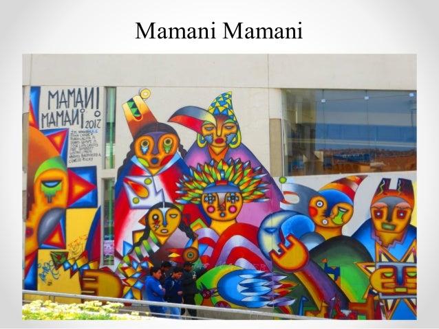 Mamani Mamani