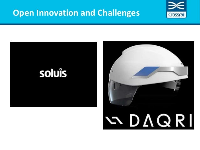 Open Innovation and Challenges