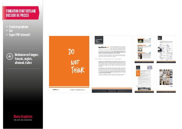 Populaire Marie-Graphiste // Portfolio Web, Print, Data-visualisation UG03