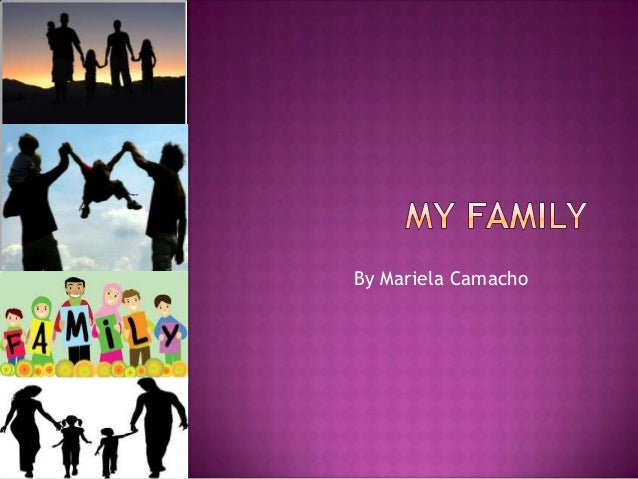 By Mariela Camacho