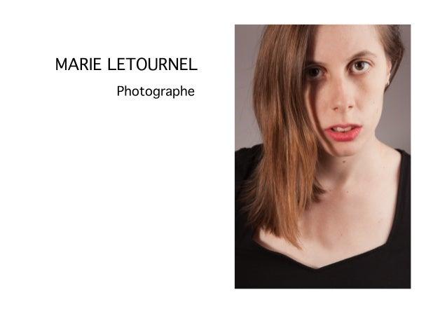 MARIELETOURNEL Photographe