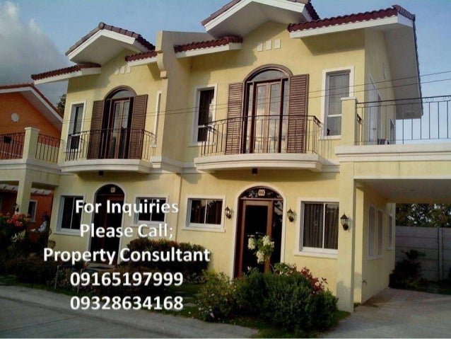 Mariella Duplex Premium DP 24 months to pay by Suntrust Properties