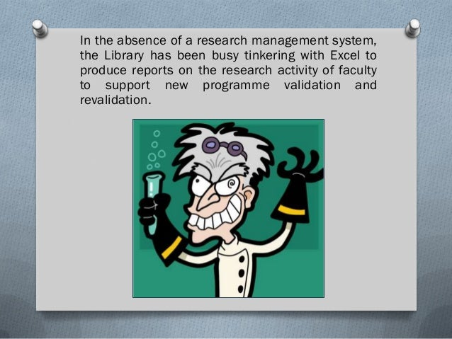 Sample report- 265 publications by psychology faculty at DBS (section from the list). The full list would be inserted into...