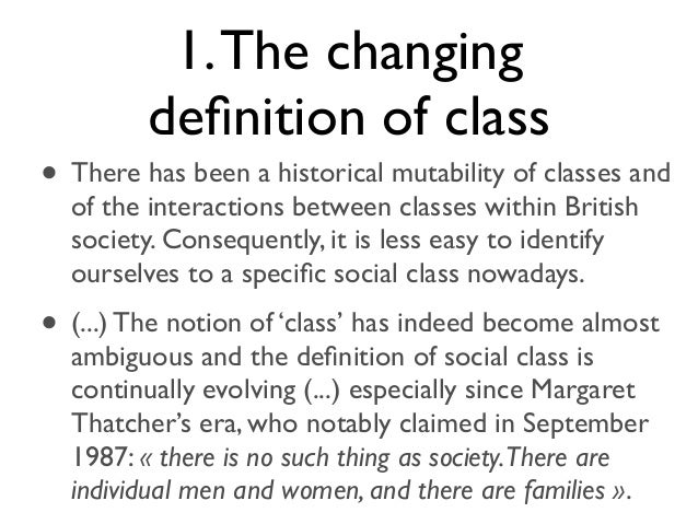 Marie Langlais Social Class Decline Essay Plansocial Class Decline Es