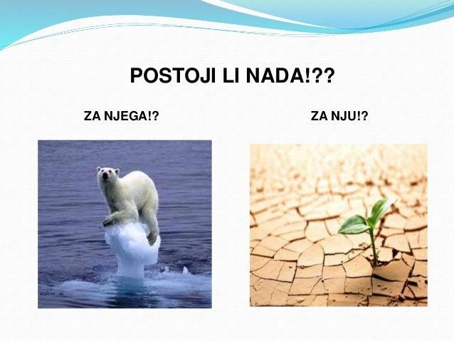 Marija Pujo Tadić - Klimatske promjene, 13.05.2014