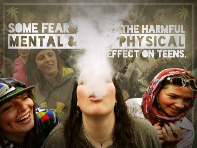 Some fear the harmful mental & physical effect on teens.