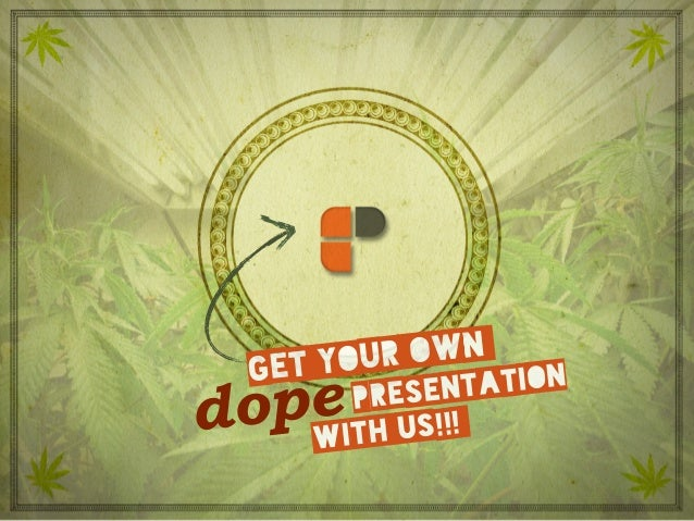 Empowered Presentations get your own dope presentation with us!!!