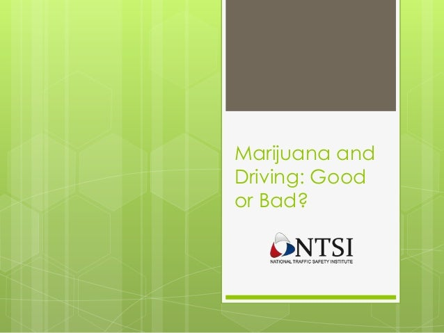 marijuana good or bad The news: conventional wisdom generally says inhaling any kind of smoke is bad for your lungs, and, to that end, smoking marijuana is just as bad for your health as smoking tobacco cigarettes however, according to data recently published in the journal annals of the american thoracic society.