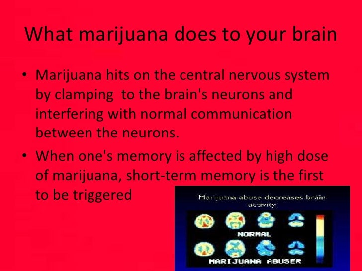 a report on the short and long term effects of marijuana on teens Though the short- and long-term effects of drug and alcohol abuse may vary from person to person, clearly many people currently suffer from the effects of or adolescents because they are so easily accessible4 the short-term effects of inhalants are short-lived, only lasting a few minutes4 the possible side effects of.