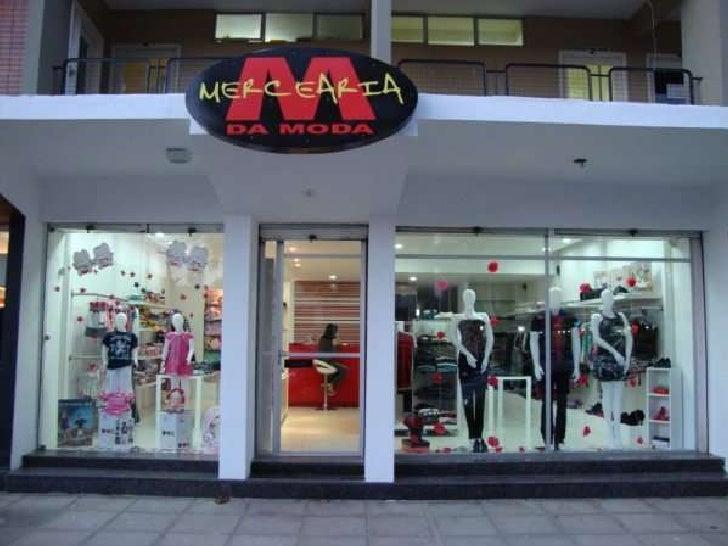 Loja Mercearia da Moda - Carpina PE