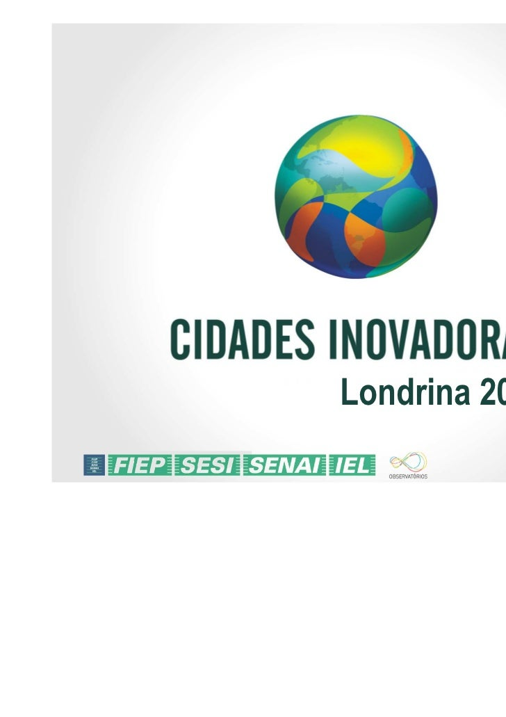 Londrina 2030