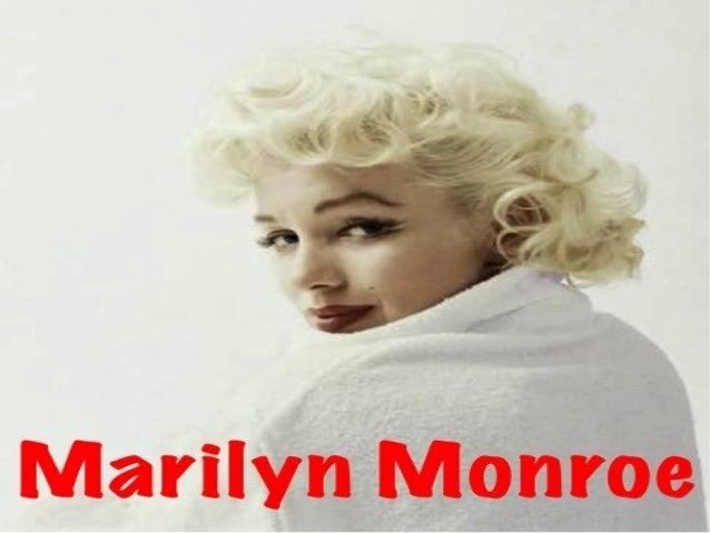 Marilyn Monroe était l'incarnation de glamour en Hollywood par excellence.  Avec son immense attractif a pu conquérir le m...