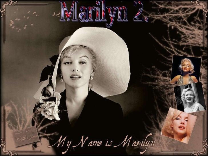 Marilyn 2.