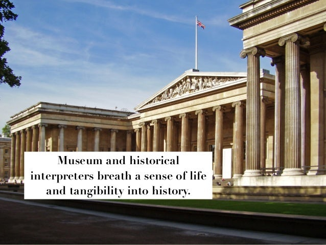 the importance of museum Museum education and progressive education both arose at the same historical period, approximately a century ago, and share not only a common history but also common features.