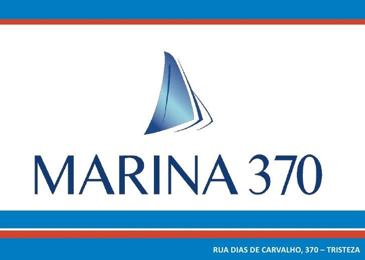 RUA DIAS DE CARVALHO, 370 – TRISTEZA