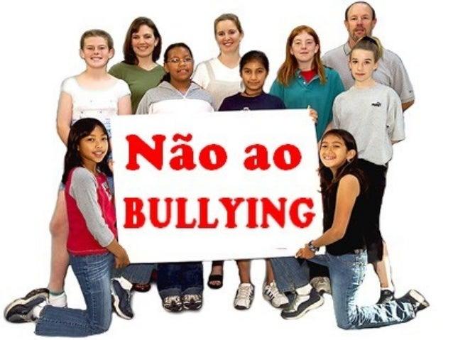 Não ao BullyingNão ao Bullying 1º Você sabe o que é bullying?1º Você sabe o que é bullying? 2º Você sabe como se comete um...