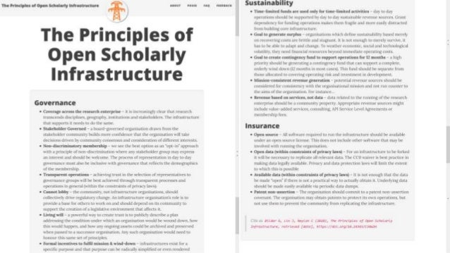 Open Access in general and Plan S in particular : one size does not fits all We recommand the co-existence of different ro...