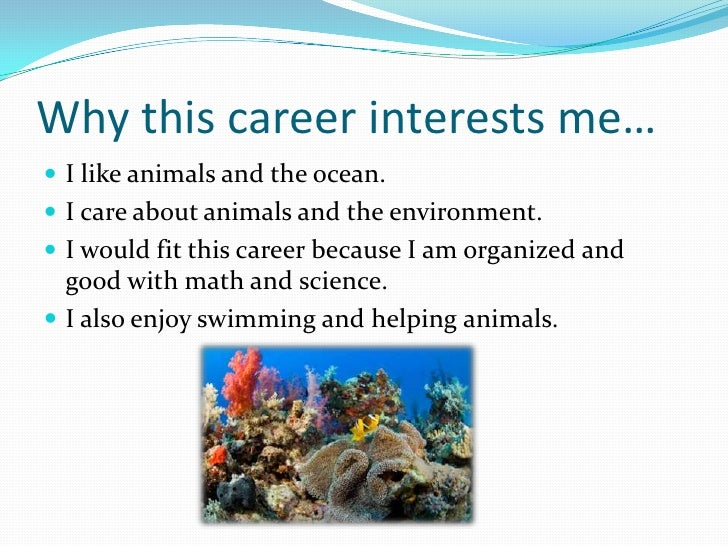 Marine biologist – Marine Biologist Job Description