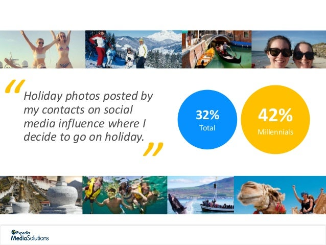 """I would offer online travel agents personal data… """" """" 45% I would interact with a travel brand on social media… """" """" 50%+ D..."""