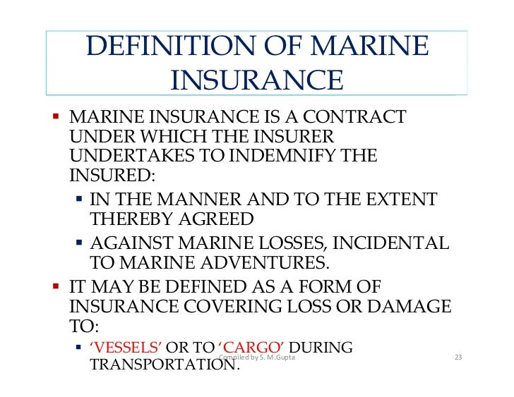marine insurance Beazley is a prominent leader in the marine insurance market with a team of highly experienced underwriters offering comprehensive marine risk solutions.