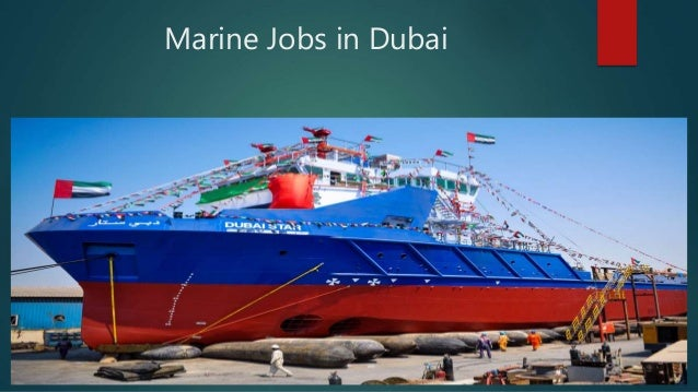 Marine Jobs in Dubai SM Ship Management Private Limited