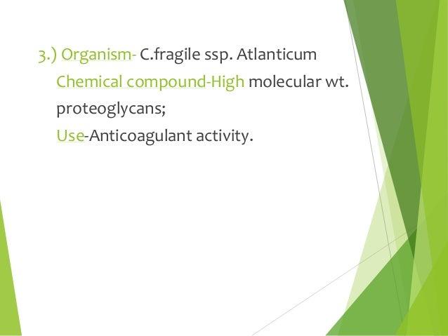Use  Antithrombin Activity; 17.