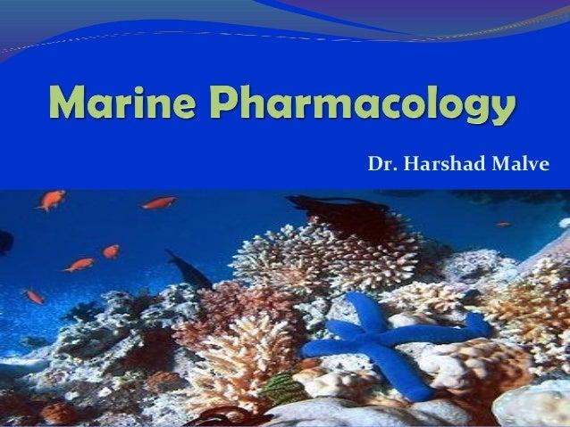 Dr. Harshad Malve
