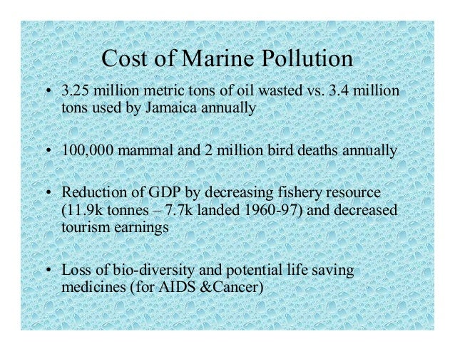 marine pollution 3 essay Pollution essay 3 (150 words) pollution water pollution is also a big issue directly affecting the marine life as they only depend on the nutrients found in the.