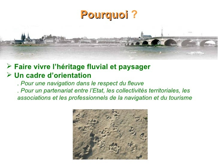 Marines et ports de Loire Slide 2