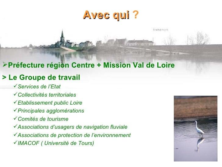 Marines et ports de Loire Slide 3