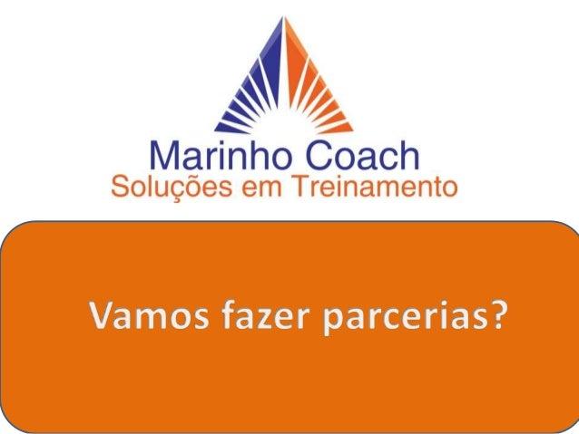 Luiz Cezar Oliveira Marinho • Formação em comunicação social, empreendedorismo pela PUC RIO • Formações internacionais em ...
