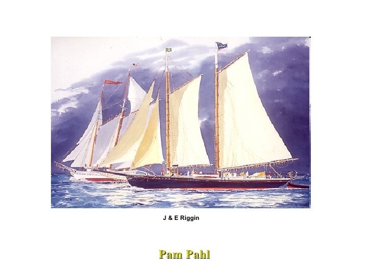 Pam Pahl J & E Riggin