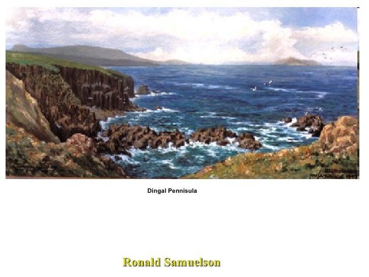 Ronald Samuelson Dingal Pennisula