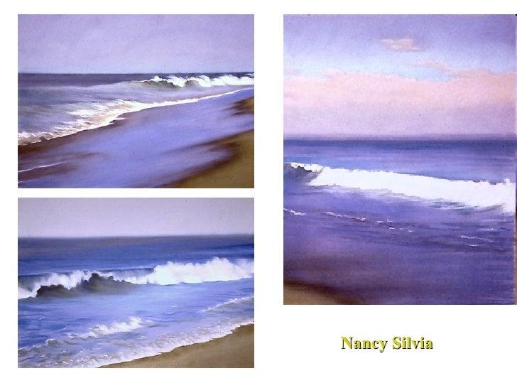 Nancy Silvia
