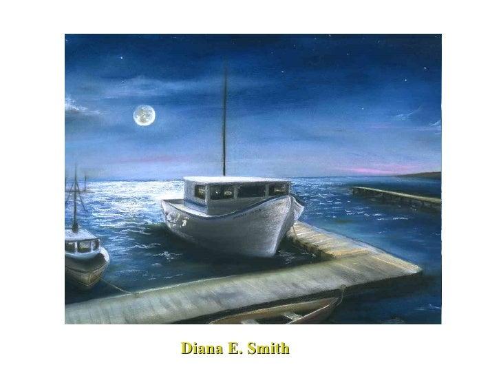 Diana E. Smith