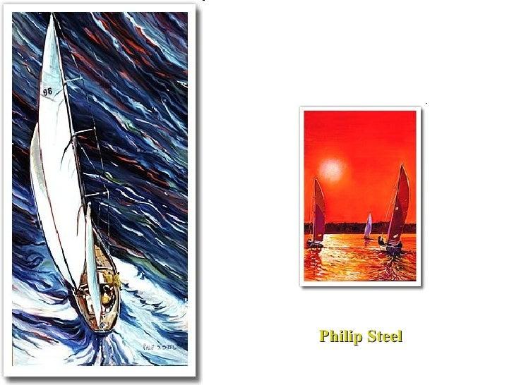 Philip Steel